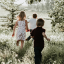 "Jesus Said, ""Become Like Little Children"" 