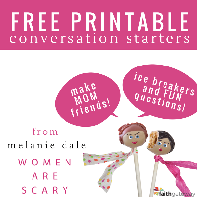 photograph about Printable Conversation Cards identify No cost Printable Mother Interaction Starters FaithGateway