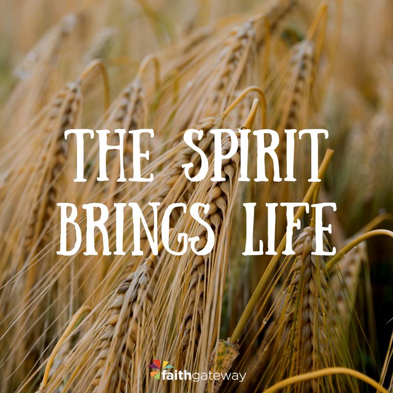 The Feast of Pentecost (Shavuot) - FaithGateway