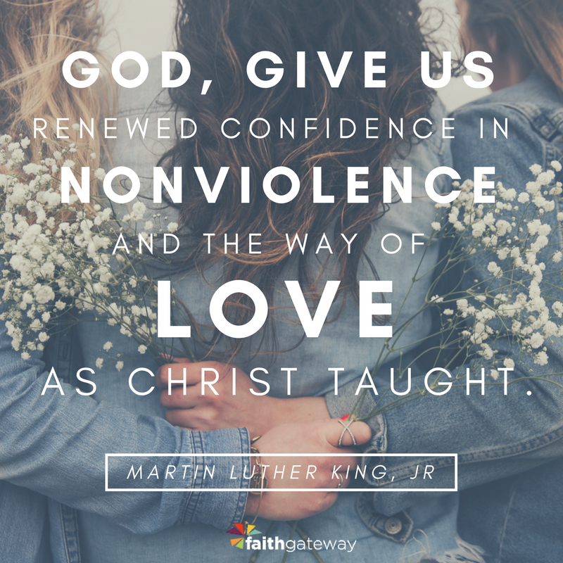 What Would Mlk Tweet 25 Inspiring Quotes By Mlk Faithgateway