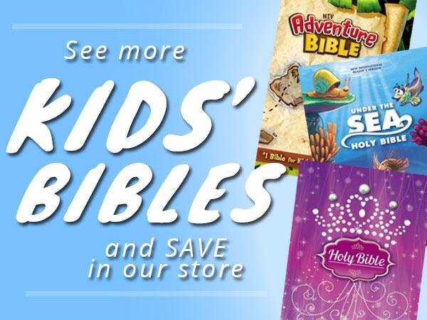 KidsBiblesNew600