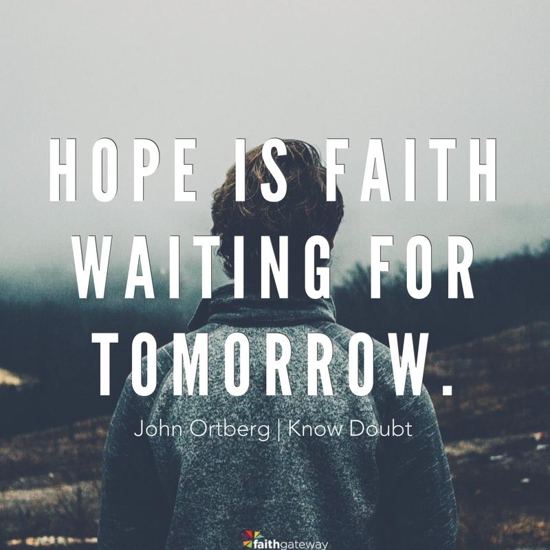 Hopes Faith