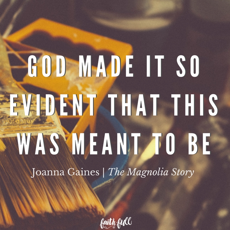 The Magnolia Story Opening Up Faithgateway