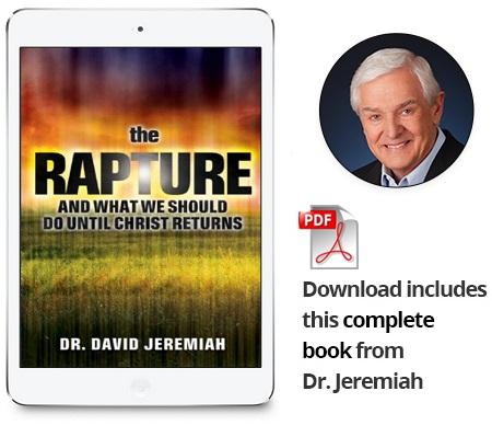 David Jeremiah Ebook