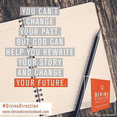 Divine Direction Craig Groeschel