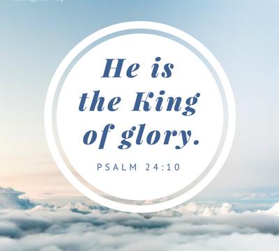 Psalm 24:10