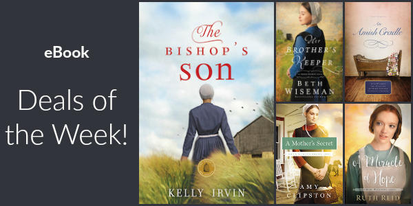 Ebook deals of the week faithgateway feed your e reader with these hot ebooks deals available on kindle ibooks nook and from christianbook for a limited time only fandeluxe Image collections