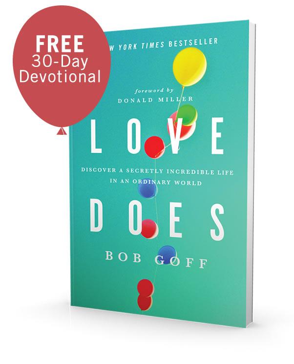 love does bob goff pdf free download