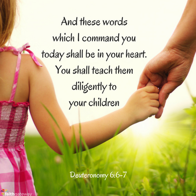 10 Verses To Pray For Your Daughter Faithgateway