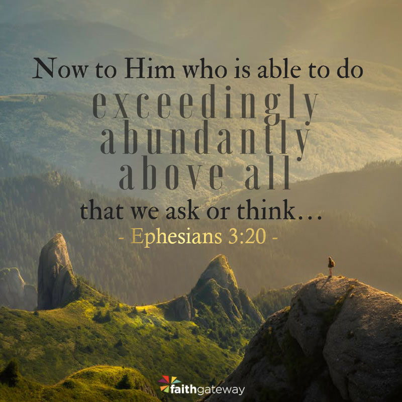 Receiving And Releasing His Power In Prayer Faithgateway