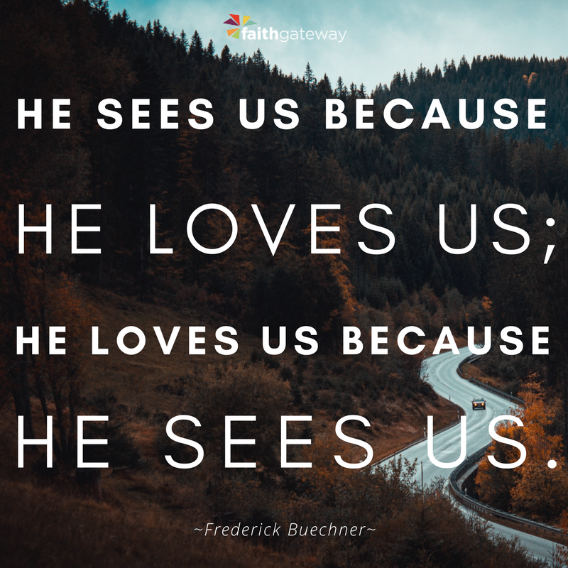 Godly Love For Each Other: Stop, Look, And Listen For God: Love Each Other