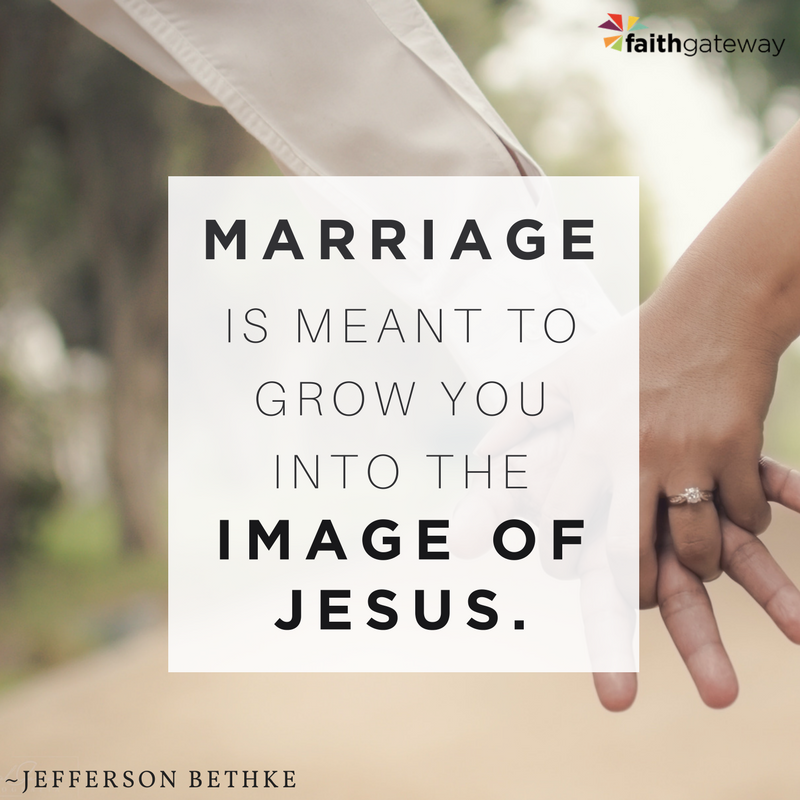 Love that lasts by Jefferson and Alyssa Bethke