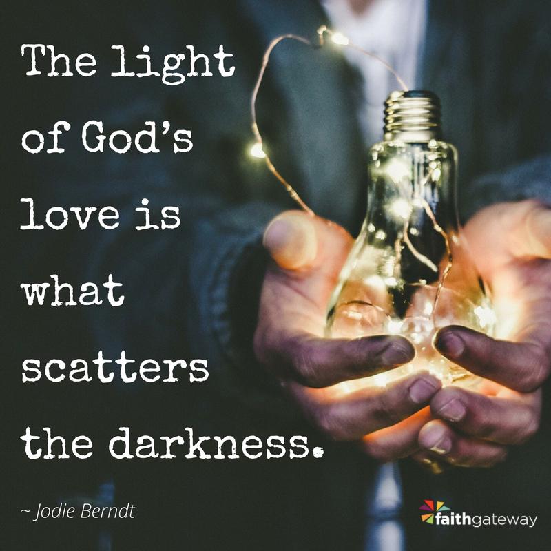 Praying for Your Prodigal - FaithGateway