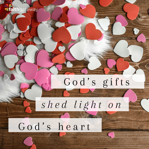 He Did This Just For You | Max Lucado