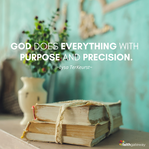 But, Lord, I Can't Do That! - FaithGateway