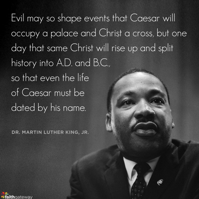 Martin Luther King Quote | 15 Powerful Martin Luther King Jr Quotes Faithgateway
