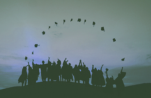 Graduation Prayers for Parents: FREE Prayer Guide