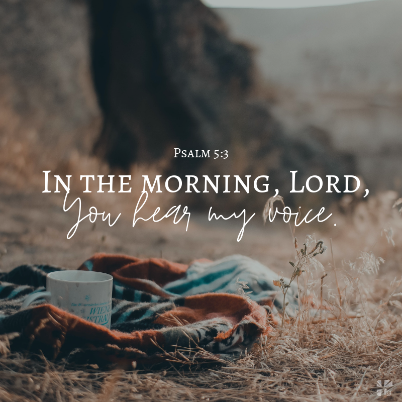 Start Your Day with the Lord - FaithGateway