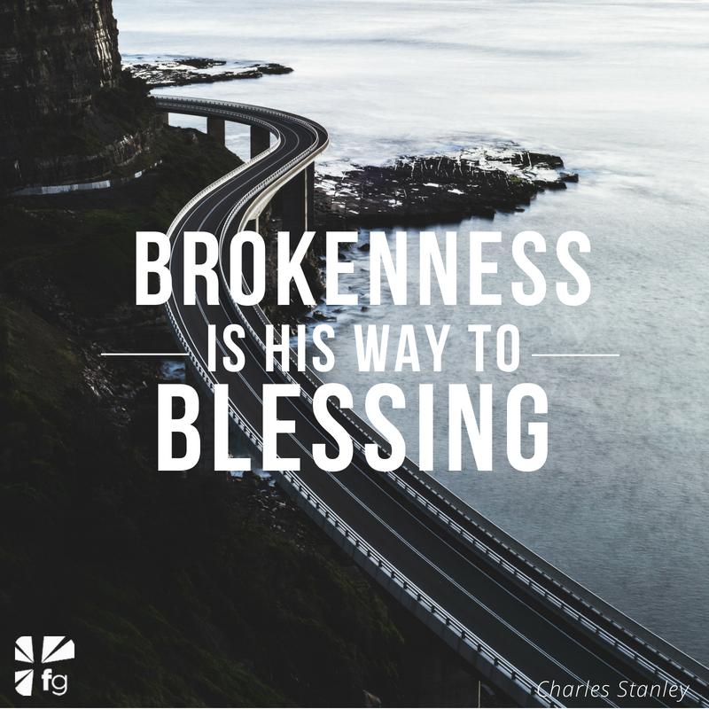 Brokenness | Charles F. Stanley