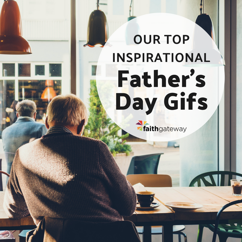 Best Books for Father's Day | Father's Day Gifts for Christian Men