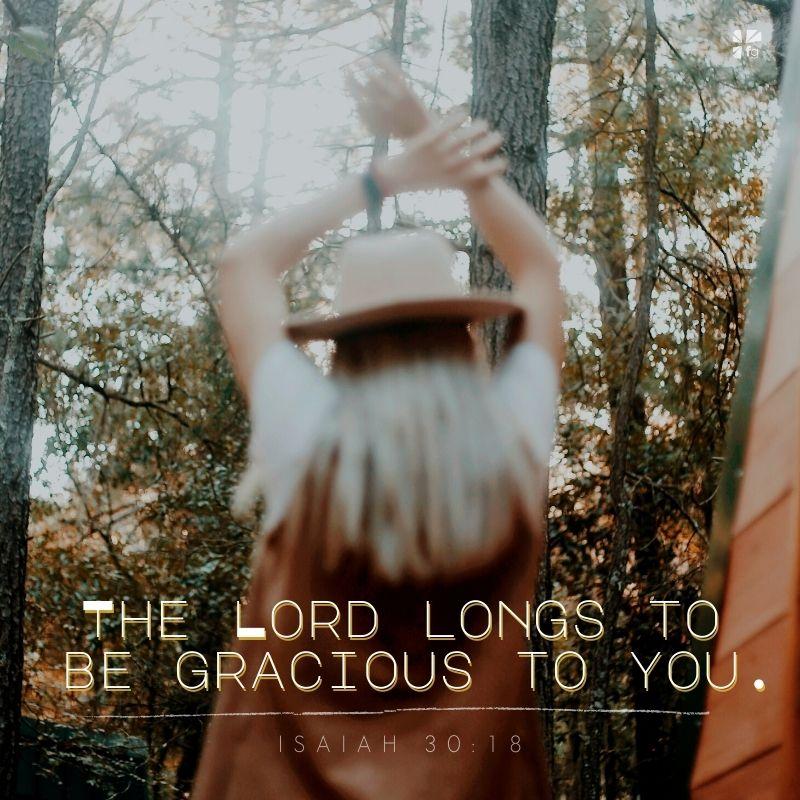 İşaya 30:18