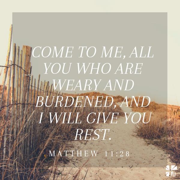 Praying through a Health Crisis - FaithGateway