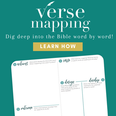 graphic regarding Verse Mapping Printable named Totally free Verse Mapping 101 Webinar with Kristy Cambron
