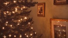 present-tense Christ