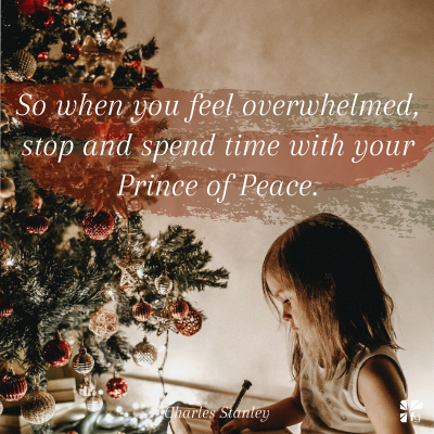 Your Prince of Peace
