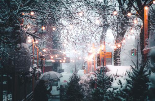 "The Innkeeper in Bethlehem: Living Beyond the ""No"""