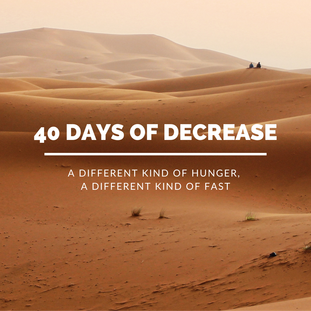 40 Days of Decrease free download