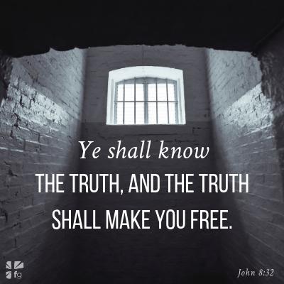 Secret Messages Inside New Folsom Prison - FaithGateway