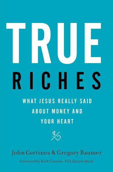 True Riches Book!