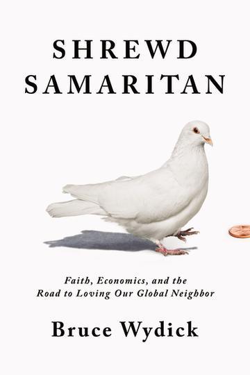 Shrewd Samaritain