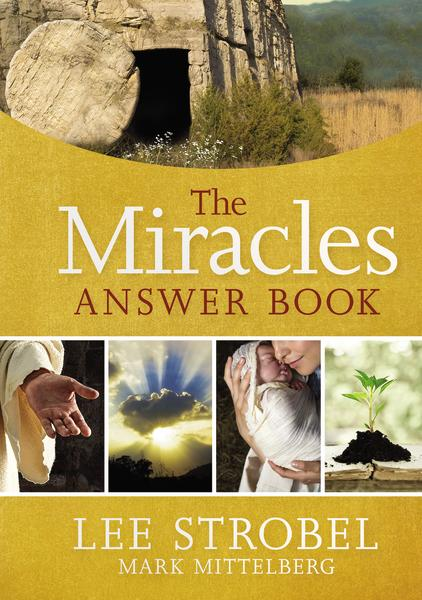Miracle Answer Book