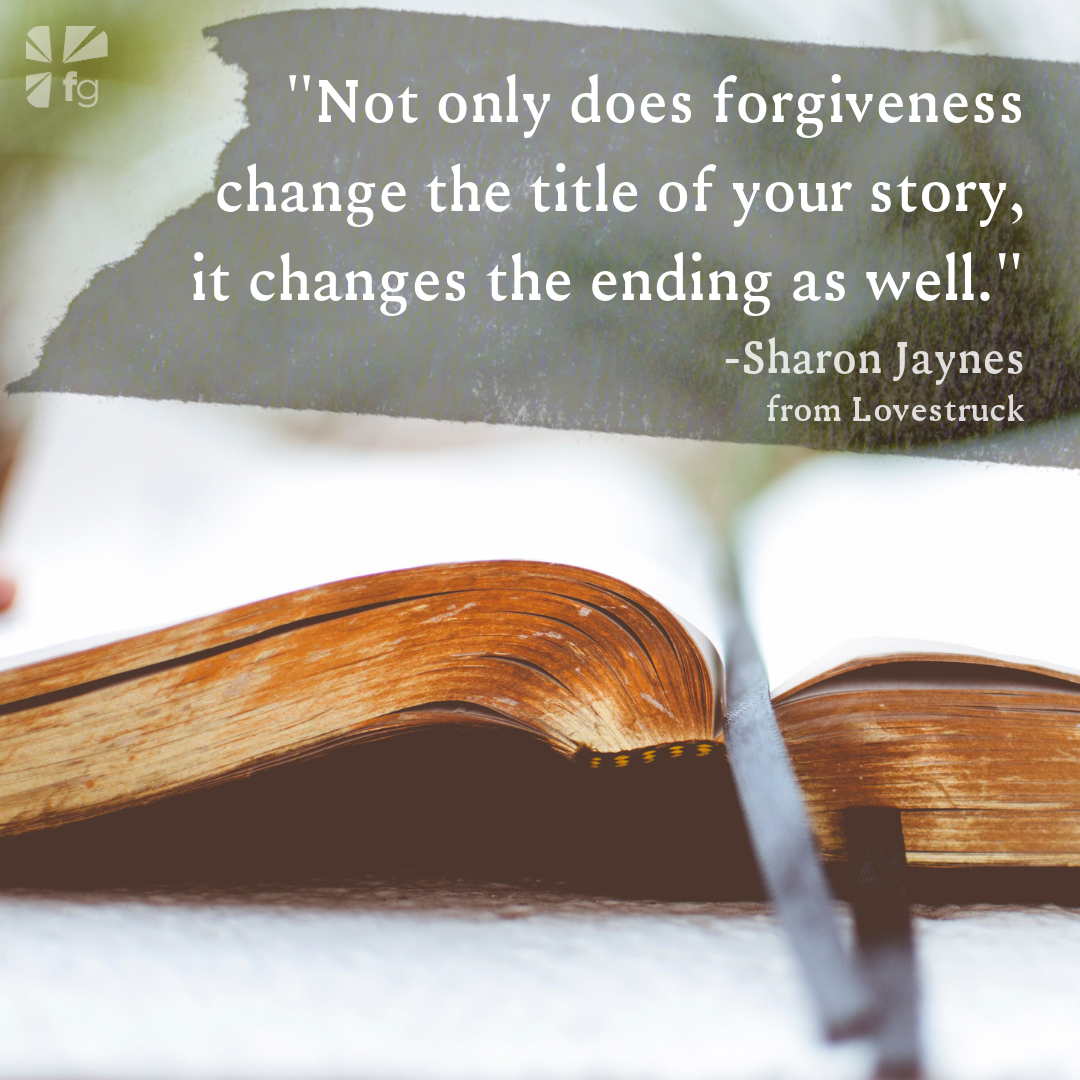 Wisdom from Sharon Jaynes