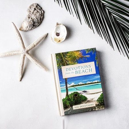Devos from the Beach Book