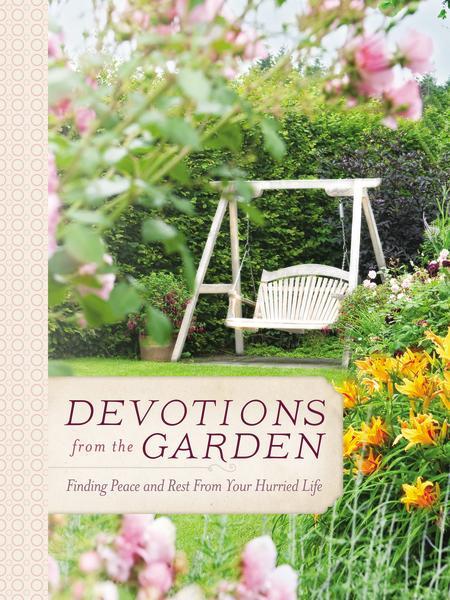 Devos from the Garden Book
