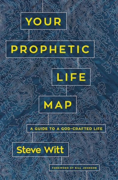 Prophetic Life Map