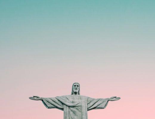 Jesus Above All