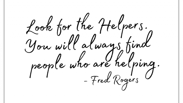 Fred Rodgers