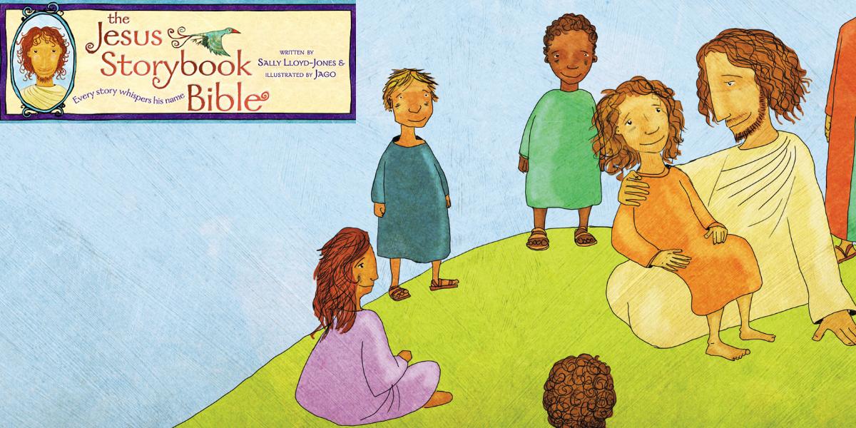 Jesus Storybook Bible Easter Activity Kit Printables Faithgateway