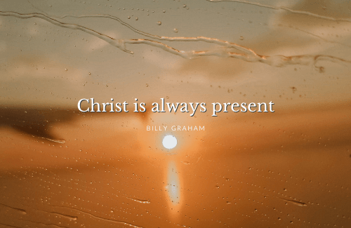 Are you suffering right now for Jesus? If so, then you are in great company! It's no surprise for Christians to go through terrible troubles and trials. We should expect them and prepare for them. When we do, we can know that Jesus is worth it!