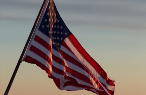 Happy Independence Day to our American friends! We are grateful for the freedom Jesus came to bring us! Come share your thoughts on freedom. We want to hear from you!